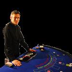 Fun Casino Hire Package