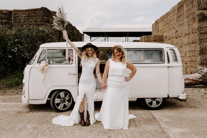 Surrey Campervan Wedding Car Hire-slide-1