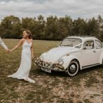 Beetle Wedding Car Hire – Surrey