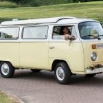 VW Campervan Self-drive Prom Hire