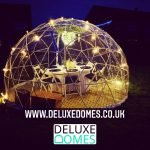 Luxurious Domes for hire in Hertfordshire/ Essex/ Cambridgeshire