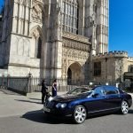 Nandra Chauffeur Services wedding car hire