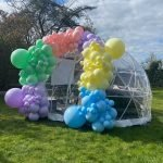 Igloo Hire