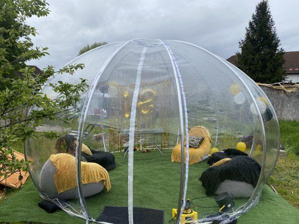 Extra large igloo / dome-slide-1