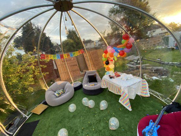 Extra large igloo / dome-slide-2