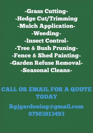 Grounds & Garden Maintenance-slide-1